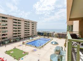Hotel Photo: Apartment Patacona Beach 9