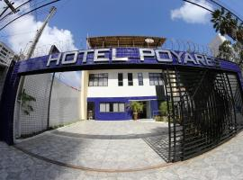Hotel Photo: Hotel Poyares