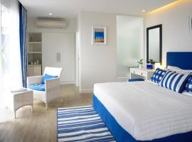 Phuket Boat Quay Boutique Guest House Panwa Beach Tayland