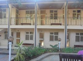 Hotel Photo: Gondar Guest House