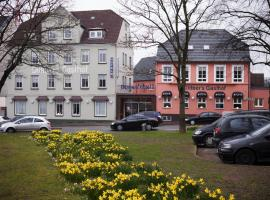 Dittmers Hotel Flensburg Germany
