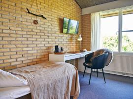 A picture of the hotel: Danhostel Horsens