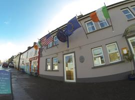 Hotel Photo: The Old Anchor Inn B&B Annascaul