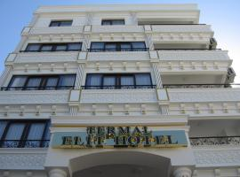 Hotel Photo: Termal Elit Hotel