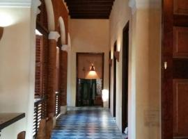 A picture of the hotel: Spanish Colonial Palazzio Old San Juan