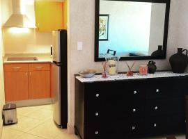 Hotel Photo: Luxury Apartments with Tony