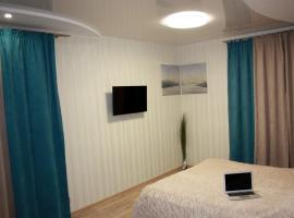 Hotel Photo: Apartment On Prospekt Lenina 60