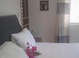 Hotel Photo: Antiguas 1# Budget Rooms