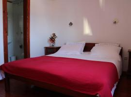 Hotel Photo: Chalet Dorma Rooms