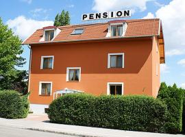Pension Iris Traiskirchen Austria