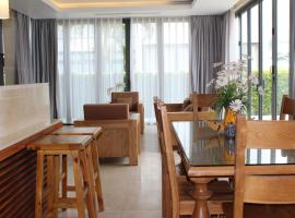 Hotel Photo: B5 Villa - Ocean Villas Danang