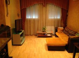 A picture of the hotel: Apartamento Valencia
