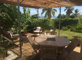 Hotel Photo: Appartement Piton Saint Leu