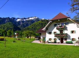 Hotel Photo: Kerschbaumergut