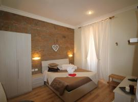 Freedom Love B&B Rome Italy