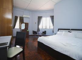 Hotel Photo: Hin Loi Guesthouse