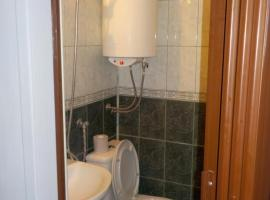 Apartment Ivet Sozopol Bulgaria