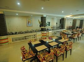 Hotel Photo: Hotel Swarna Dwipa