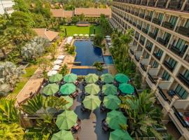 Hotel Photo: Angkor Miracle Reflection Club