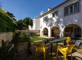 Hotel Photo: Cascais Boutique Hostel