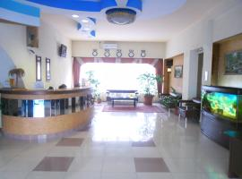 Hotel Photo: Celinnaya