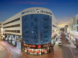 Admiral Plaza Hotel Dubai United Arab Emirates