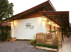 Hotel foto: OldTown Boutique House Sukhothai