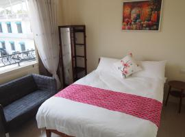Hotel Photo: Full Love Homestay