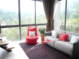 Kamala Resort & SPA 2 Bedrooms Apartment Mountain View Kamala Beach Thailand
