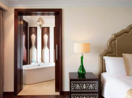 Ajman Saray, a Luxury Collection Resort Ajman United Arab Emirates
