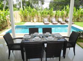 Hotel Photo: Nai Harn 3 bedrooms Villa