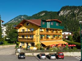Hotel Photo: Hotel Tiroler Hof
