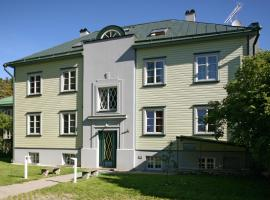 Baltic Boutique Apartments Tallinn Estonia