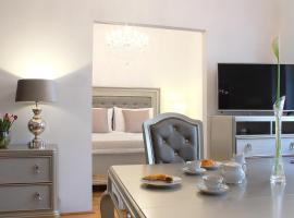 Hotel Photo: Milford Suites Budapest