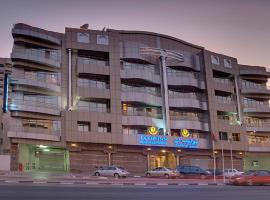 Tulip Inn Hotel Apartment Dubai United Arab Emirates