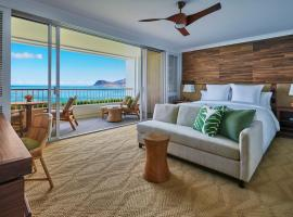 Four Seasons Resort Oahu at Ko Olina Kapolei САЩ