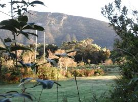 The Honey Shed Sanddrif South Africa