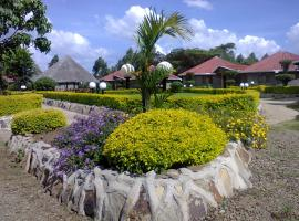 Hotel Photo: Tumaini Cottages and Conference Centre