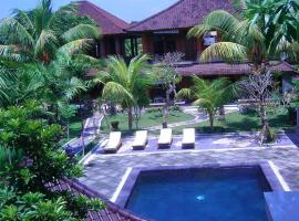 Hotel Photo: Puri Dalem Cottages