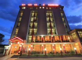 A picture of the hotel: Bete Daniel Hotel