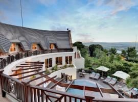 Hotel Photo: African Pride Mount Grace Country House & Spa, Autograph Collection