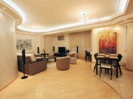 Royal Place Apartment Chişinău مولدوفا