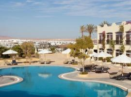 Royal Oasis Naama bay Resort Sharm El Sheikh Egypt