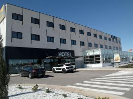 Hotel photo: Hotel Sercotel AS Torrent