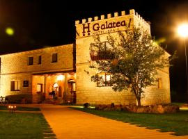 Hotel Photo: Hotel Spa Galatea