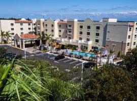 Hotel Photo: TownePlace Suites by Marriott Boynton Beach