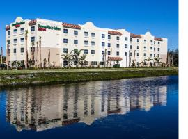 TownePlace Suites by Marriott Boynton Beach Boynton Beach USA