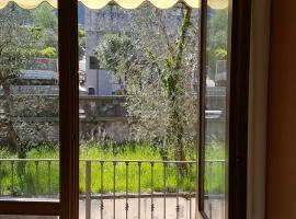 Casa Albergo Sorriso - Only Adults Limone sul Garda Italy