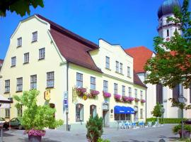 Hotel Photo: Hotel Alte Post