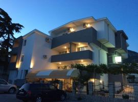 Apartments Kojic Bar Montenegro